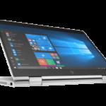 HP EliteBook x360 830 G6 3